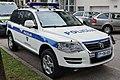 Police car in Slovenia - VW.jpg