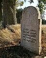 Pomník neštěstí, Volfířov.jpg