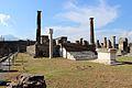 Pompeya. Templo de Apolo. 11.JPG
