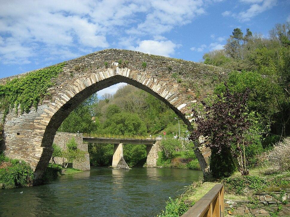 Ponte, Navia de Suarna