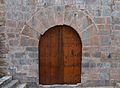 Porta de la casa de la Senyoria de Torres Torres.JPG