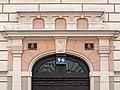 Portal Kleine Stadtgutgasse 6–8, Vienna, 2018.jpg