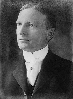 Porter J. McCumber
