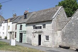 Portland Museum, Dorset - Avice's Cottage.