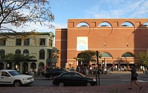Portland Museum of Art - PMA in the Arts District of Portland