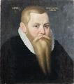 Porträtt. Hogenskild Bielke - Skoklosters slott - 87253.tif
