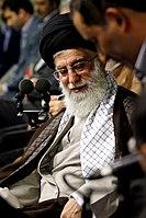 Portrait of Ayatollah Ali Khamenei08.jpg