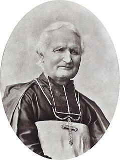 Félix Dupanloup French bishop