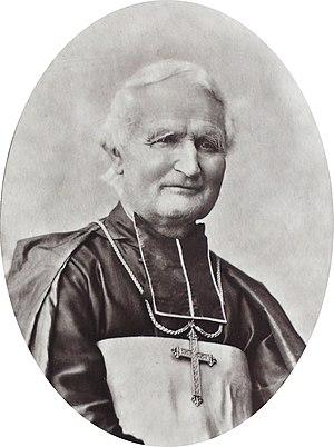 Dupanloup, Félix (1802-1878)