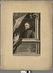 G. Chaucer ob. 1400, aet. 72