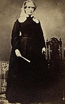 Portrait of Jane Williams, 'Ysgafell' (4671205) (cropped).jpg
