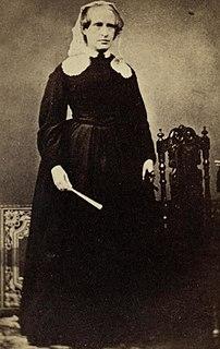 Jane Williams (Ysgafell) Welsh poet