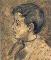Portrait of a Boy by Theo van Doesburg AB4285.jpg