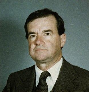 William P. Clark Jr. American judge, Reagan advisor