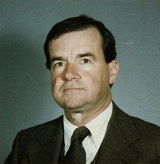 William P. Clark Jr. - Image: Portraits of Assistants to President Ronald Reagan (cropped 15)