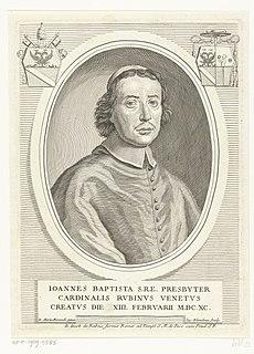Giambattista Rubini