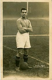 Image illustrative de l'article Dixie Dean