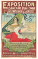 Poster Exhibition Turino 1898 by Carpanetto.png