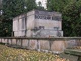 Mausoleum de Bolesław Bierut
