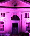 Power House goes pink for Breast Cancer Awareness (8122439520).jpg