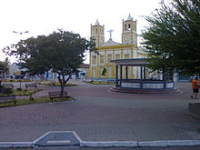 Resultado de imagem para município do ingá
