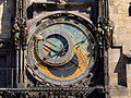 Prague Astronomical Clock, Prague Orloj picture-005.JPG