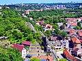 Praha - Hlubočepy - View ESE.jpg