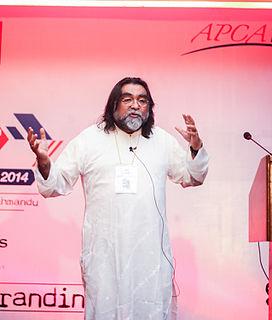 Prahlad Kakkar Indian advertising film director