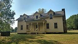 borden house prairie grove arkansas wikipedia rh en wikipedia org