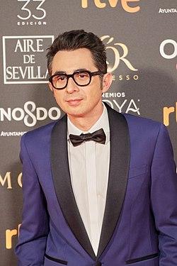 Premios Goya 2019 - Berto Romero.jpg