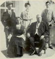 President Taft and his family (1912).png