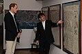 Prince William and Hiroyuki Takeuchi 20150301.jpg