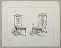 "Print, Monthly Cabinet Makers Album- ""Dining Chairs"", 1859 (CH 18801879).jpg"