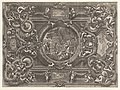 Print, Project for a ceiling. With alternative suggestions., ca. 1660 (CH 18571319).jpg