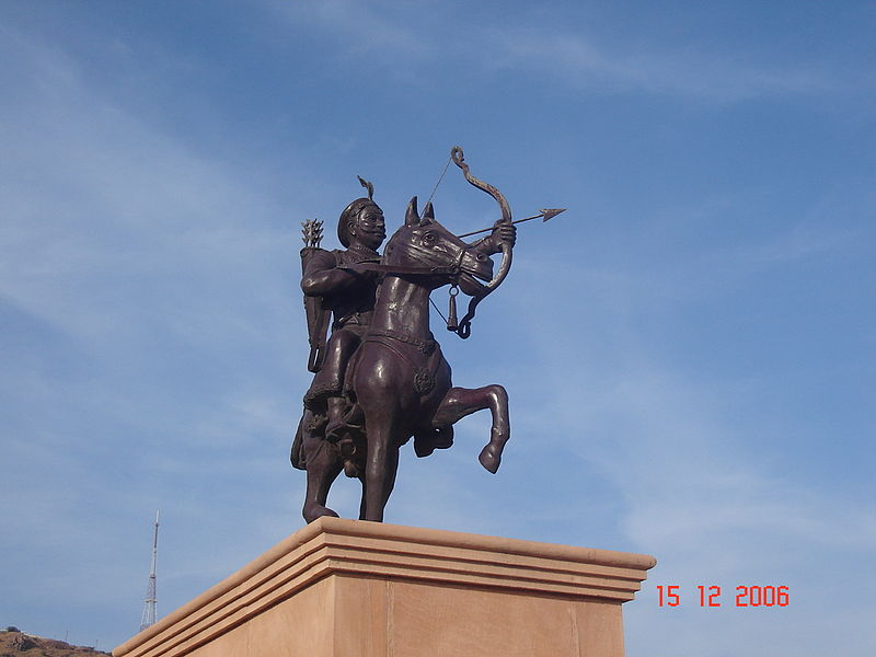 File:Prithvi Raj Chauhan.JPG