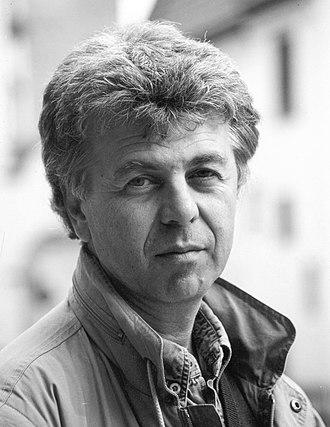 Stanisław Bereś - Image: Profesor Stanislaw Beres