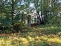 Protestant cemetery in Moszczanka, Opole Voivodeship, 2020.08.20 19.jpg