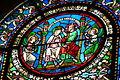 Provins Staint-Quiriace vitrail Maria 424.JPG