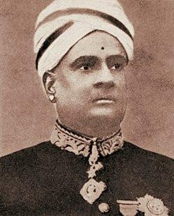 Pss P S Sivaswami Ayyar