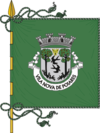 Flag of Vila Nova de Poiares