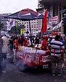 Puesto de choripán en la Marcha del 24 de marzo.jpg