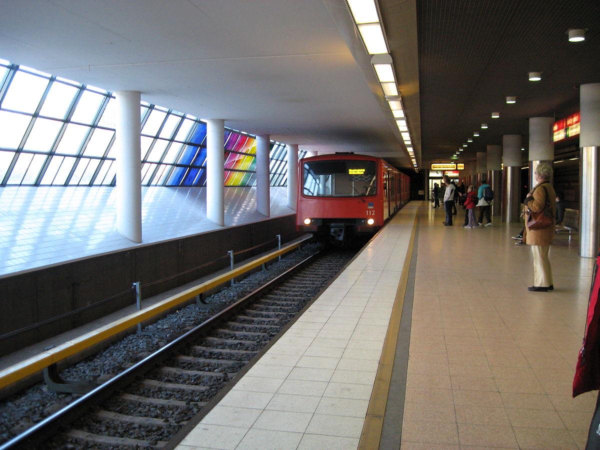 Subway Maunula