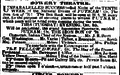 Putnam the Iron Son of 76 Advertisement Oct 8 1844.png