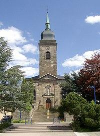 Puttelange-aux-Lacs, Eglise Saint-Pierre.jpg