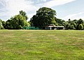 Pylewell Park Cricket Club - geograph.org.uk - 1431765.jpg