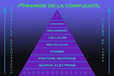 pyramide de la complexit233 � wikip233dia