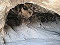 Pythagoras Cave inside 4.jpg