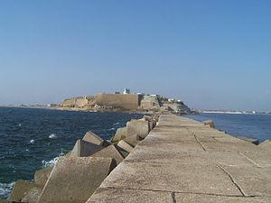 Qasim fort - Qasim Fort, Karachi.
