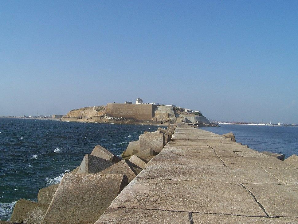 QASIM Fort
