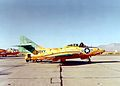 QF-9J Cougar target drone at China Lake in 1970.jpg